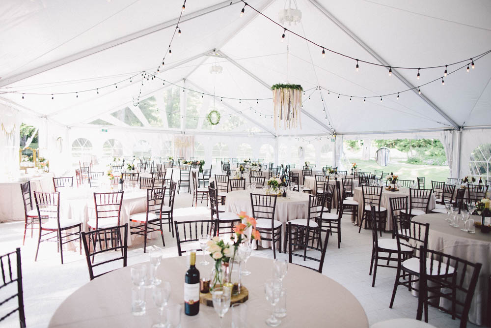 Pen Ryn Mansion Wedding | Port Hope Golf Country Club Semi Private Golf Course